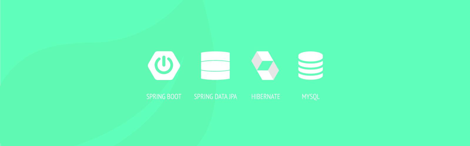 Using MySQL in Spring Boot via Spring Data JPA and Hibernate